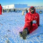 Антарктичне сусідство