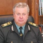 Микола Тимошенко