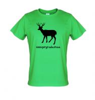 Вдягни зелене