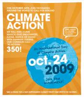 350: Екологічний карнавал до Дня кліматичних дій в Україні
