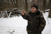 Украли 150 гектаров леса