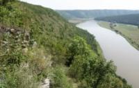 Створено національний парк Дністровський каньйон