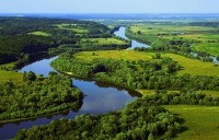 14 березня - Міжнародний день річок
