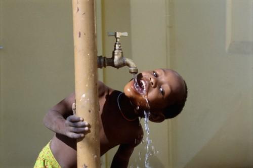22 марта – Всемирный день воды