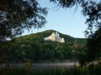 Святогірський монастир. Фото: www.donetsk.ucrf.gov.ua