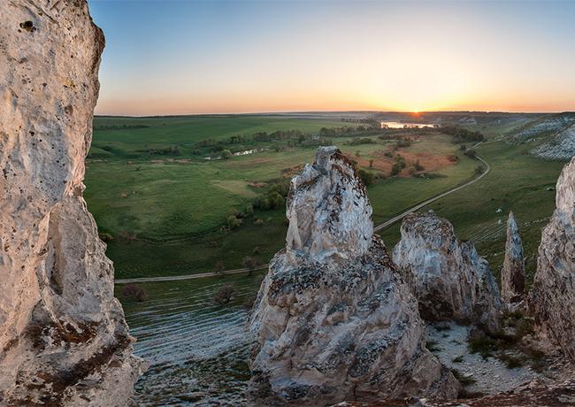 Невідомий Донбас: туристичний гід