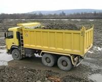 Будівництво деревообробного заводу на Прикарпатті загрожує екологічною катастрофою
