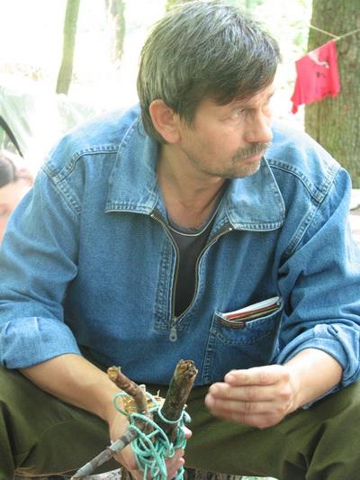 Володимир  Тимошенков