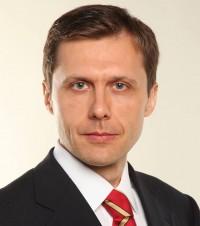 Ігор Шевченко, міністр екології
