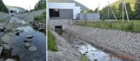 Знищена річка Шипіт взамін на 90 щомісячних гривень для кожної родини села Тур'я-Поляна