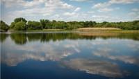 На Херсонщині створено національний природний парк «Нижньодніпровський»