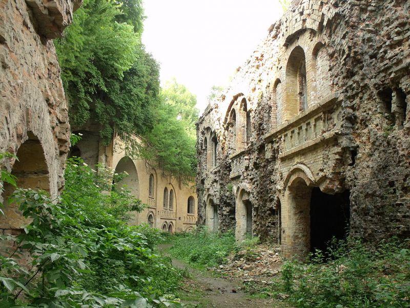 Тараканівський форт (поблизу с. Тараканів, Рівненська обл.)