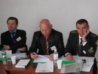На фото автора: Валерій Булеца (справа)