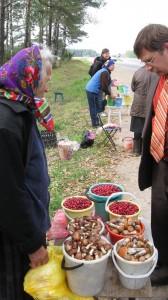 дары белорусской земли
