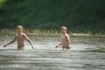 сьогодні у Дністрі ще можна купатися, а завтра???