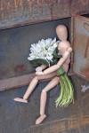Купив первоцвіти - продав душу. фото з сайту krasnoturinsk.org