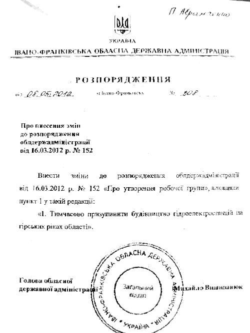 2012-05 розпорядження 2-1