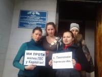 Тимченки Зміївського р-ну Харківської обл.