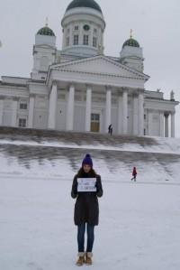 Хельсінкі, Фінляндія 1