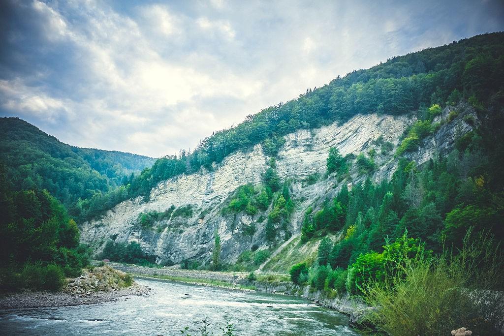 Річка_Черемош_3