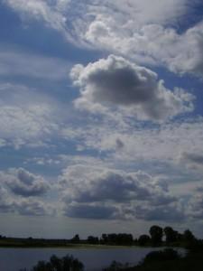 Небо над Десною