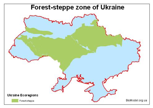 Forest-steppe_ua